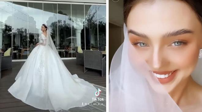 Nghi vấn thủ môn Bùi Tiến Dũng chuẩn bị làm đám cưới với mẫu nữ 2k2-6