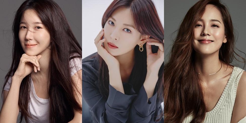 Cheon Seo Jin và các chị đại hổ báo trên màn ảnh xứ Hàn-1