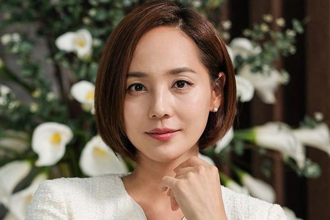 Cheon Seo Jin và các chị đại hổ báo trên màn ảnh xứ Hàn-4