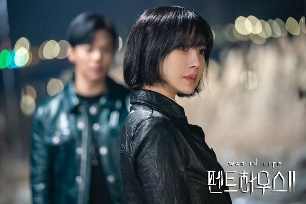 Cheon Seo Jin và các chị đại hổ báo trên màn ảnh xứ Hàn-7
