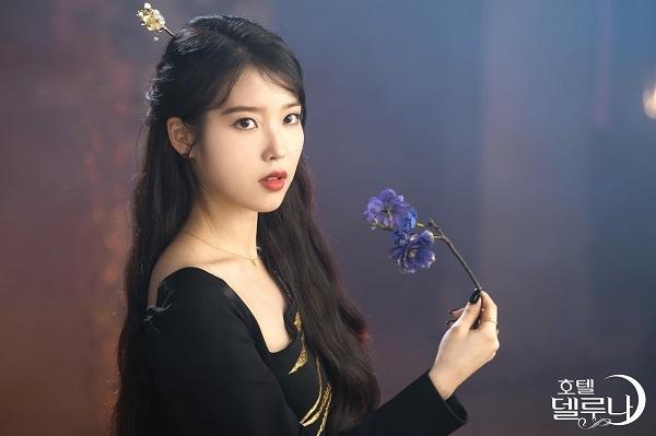 Cheon Seo Jin và các chị đại hổ báo trên màn ảnh xứ Hàn-13