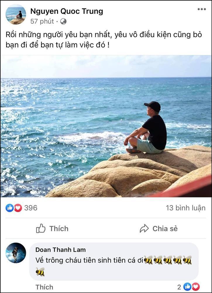 Diva Thanh Lam vô tình tiết lộ con gái mang thai?-1