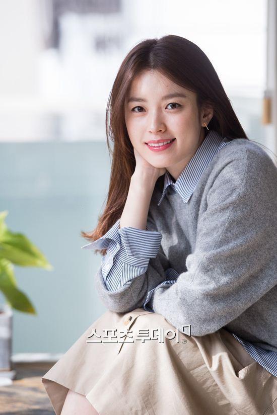 Mỹ nhân Hai Thế Giới Han Hyo Joo tái xuất sau 5 năm im lặng-1