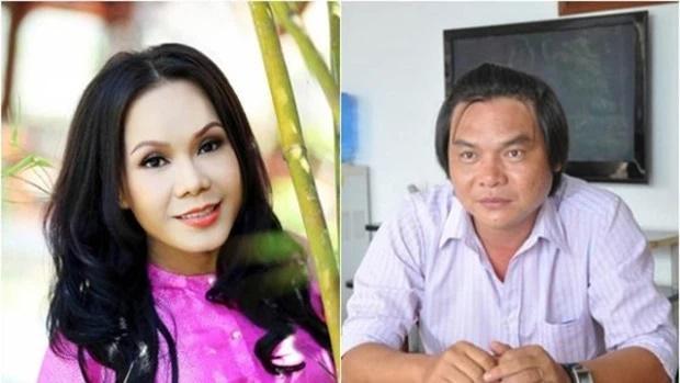 Thông tin hiếm về người chồng đầu của Việt Hương-2