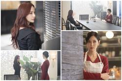 2 chị đẹp bắt tay cùng trả thù 'ác ma' trong tập cuối 'Penthouse 2'