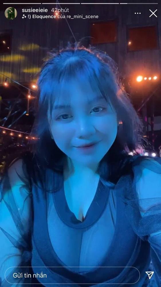 Con gái Minh Nhựa tổ chức tiệc sinh nhật 1 tuổi siêu to cho quý tử-6