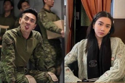 'Tra nam' Huỳnh Tông Trạch hẹn hò tình trẻ kém 13 tuổi có con riêng