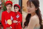Lộ ảnh Youtuber Lộc 'Phụ Hồ' ăn hỏi, nhan sắc cô dâu gây chú ý