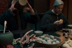 Phim cổ trang Hàn bị ngừng chiếu sau làn sóng tẩy chay