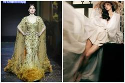 Nghịch lý giới thời trang Việt
