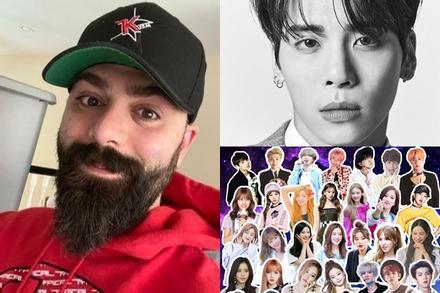 Cố Idols Jonghyun bị đào mộ trong ca khúc 'diss' cả Kpop