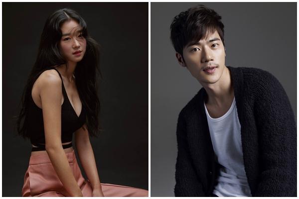 Điên nữ Seo Ye Ji tái xuất cùng ông hoàng 18+-3