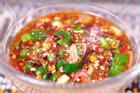 Cách làm sốt ớt ngọt chấm được nhiều món