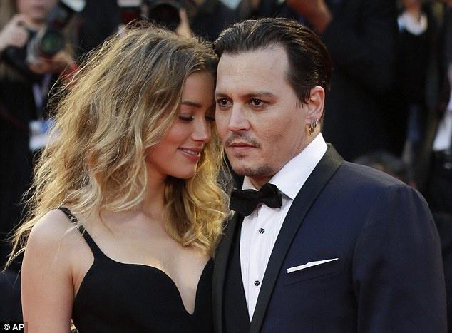 Johnny Depp kháng cáo thất bại, tiếp tục bị gọi là kẻ đánh vợ-1