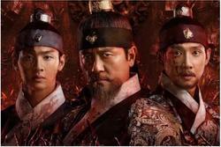 'Joseon Exorcist' bị hủy phát sóng vĩnh viễn vì 'xuyên tạc lịch sử Hàn Quốc'