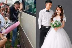 Cặp đôi xứ Nghệ gây bão vì 'nụ hôn ngày nhập ngũ' 2 năm trước, giờ đã về chung nhà