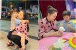 Nhật Kim Anh đưa con trai đi chơi sau khi giành được quyền nuôi