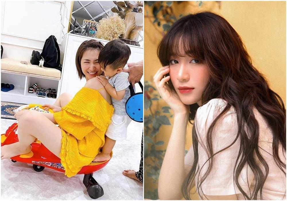 Tip hô biến tóc tém thành tóc dài không hề giả trân của Hòa Minzy-1