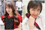 Tip 'hô biến' tóc tém thành tóc dài không hề 'giả trân' của Hòa Minzy