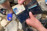Công nhân mất tích ở Rào Trăng 3: Tìm thấy ví, quần áo, xe máy...