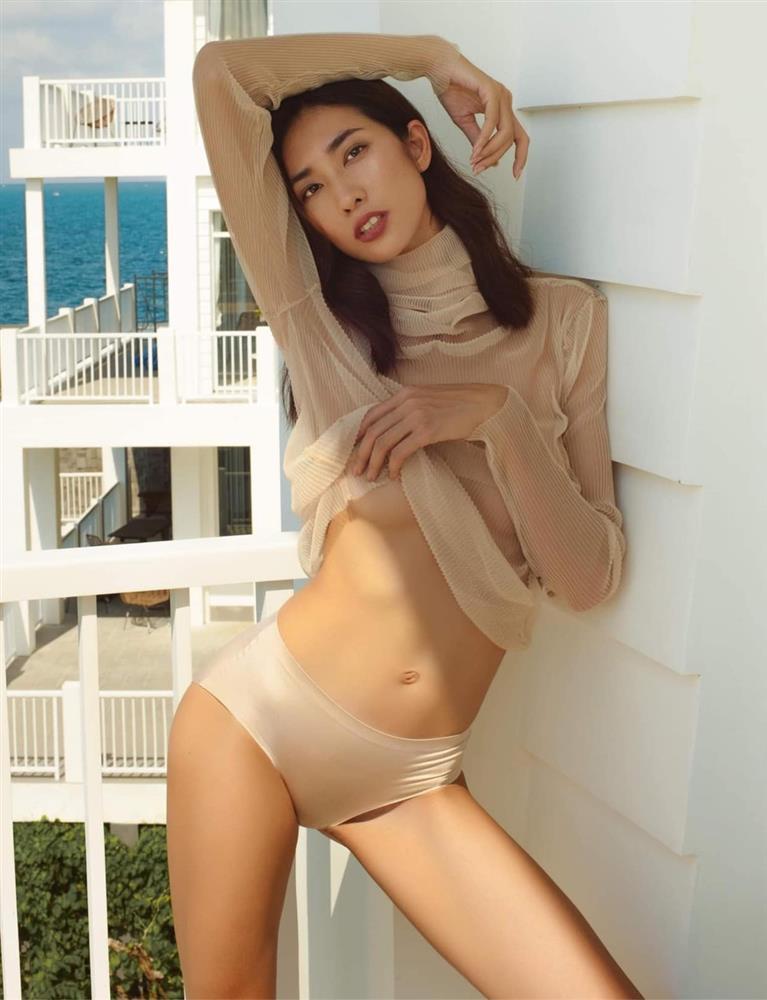 Chuyện gì đang xảy ra với giới người mẫu Việt?-2