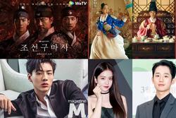 Nghiệp chướng gì khiến phim Hàn 'bão táp' từ đầu năm?