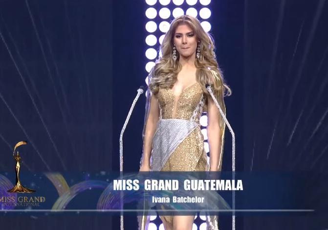 Ngọc Thảo dừng chân top 20, Mỹ đăng quang Miss Grand International-1
