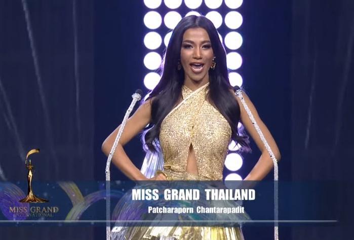 Ngọc Thảo dừng chân top 20, Mỹ đăng quang Miss Grand International-3