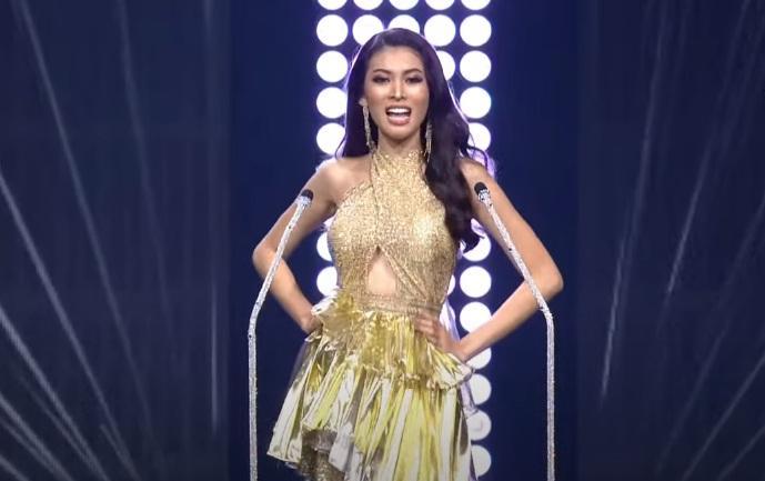 Ngọc Thảo dừng chân top 20, Mỹ đăng quang Miss Grand International-4