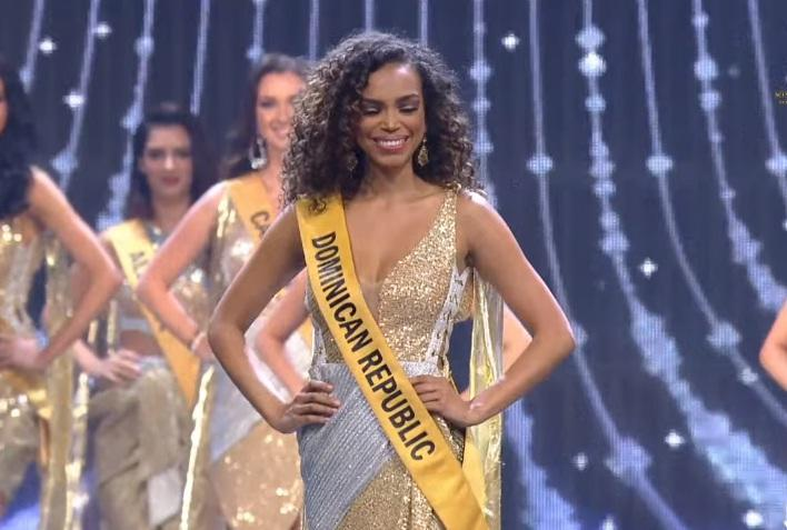Ngọc Thảo dừng chân top 20, Mỹ đăng quang Miss Grand International-6