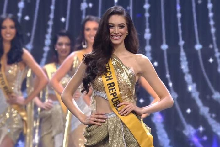 Ngọc Thảo dừng chân top 20, Mỹ đăng quang Miss Grand International-7