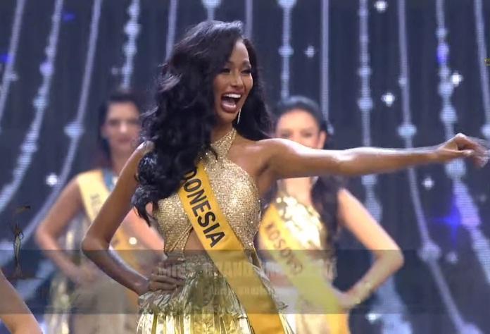 Ngọc Thảo dừng chân top 20, Mỹ đăng quang Miss Grand International-8