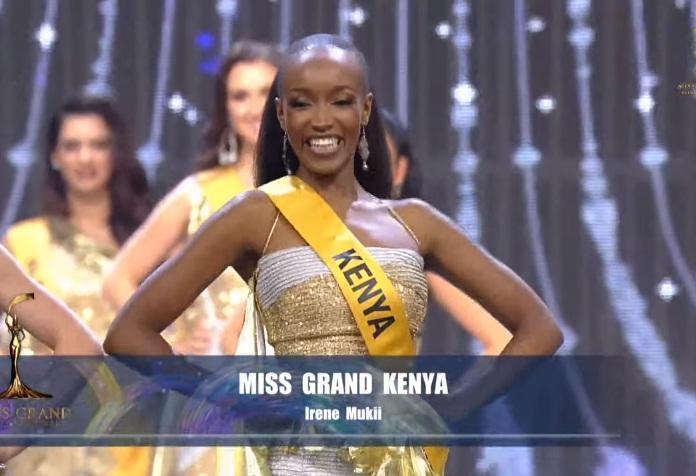 Ngọc Thảo dừng chân top 20, Mỹ đăng quang Miss Grand International-9