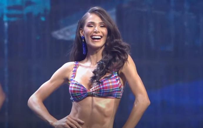 Ngọc Thảo dừng chân top 20, Mỹ đăng quang Miss Grand International-11