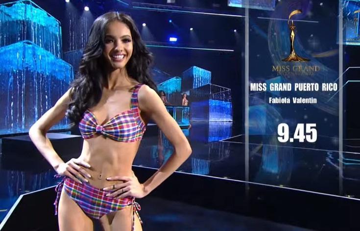 Ngọc Thảo dừng chân top 20, Mỹ đăng quang Miss Grand International-16