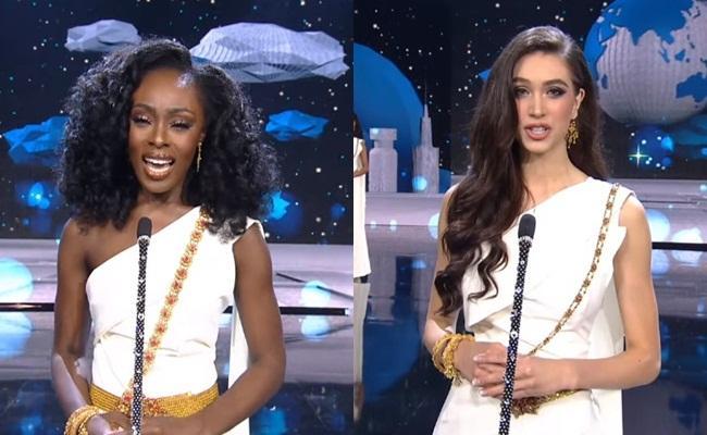 Ngọc Thảo dừng chân top 20, Mỹ đăng quang Miss Grand International-18