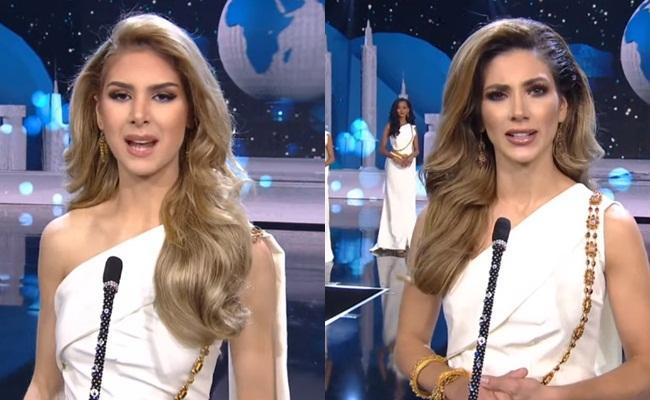 Ngọc Thảo dừng chân top 20, Mỹ đăng quang Miss Grand International-19