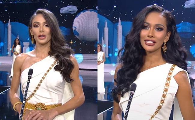 Ngọc Thảo dừng chân top 20, Mỹ đăng quang Miss Grand International-20