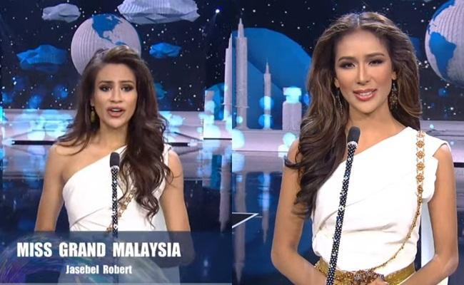 Ngọc Thảo dừng chân top 20, Mỹ đăng quang Miss Grand International-21