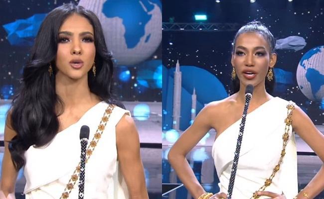 Ngọc Thảo dừng chân top 20, Mỹ đăng quang Miss Grand International-22