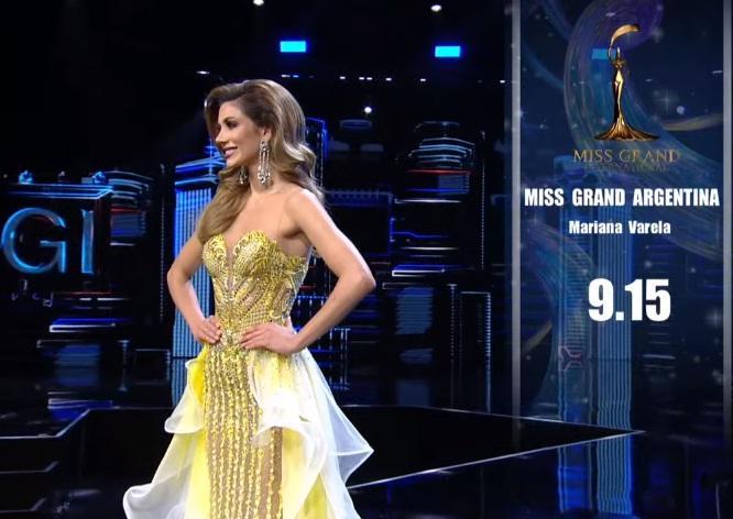 Ngọc Thảo dừng chân top 20, Mỹ đăng quang Miss Grand International-23
