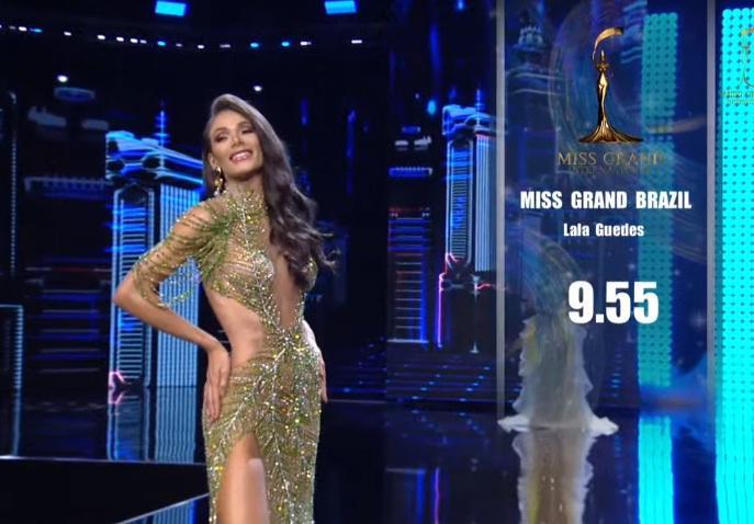Ngọc Thảo dừng chân top 20, Mỹ đăng quang Miss Grand International-24