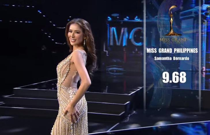 Ngọc Thảo dừng chân top 20, Mỹ đăng quang Miss Grand International-29