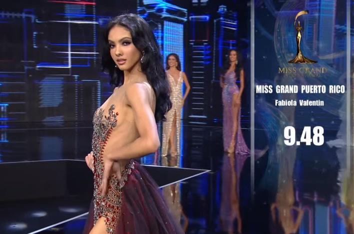 Ngọc Thảo dừng chân top 20, Mỹ đăng quang Miss Grand International-30