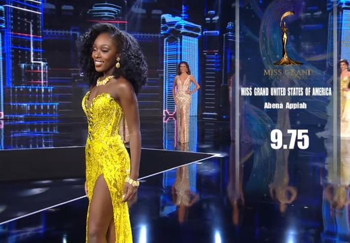 Ngọc Thảo dừng chân top 20, Mỹ đăng quang Miss Grand International-32
