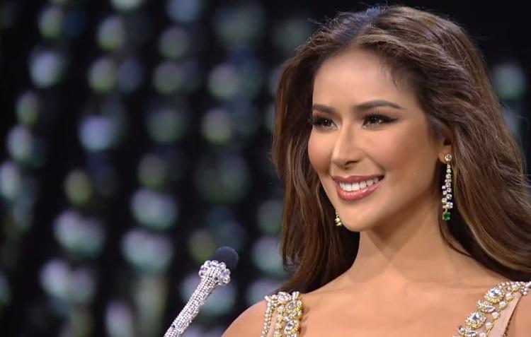 Ngọc Thảo dừng chân top 20, Mỹ đăng quang Miss Grand International-34