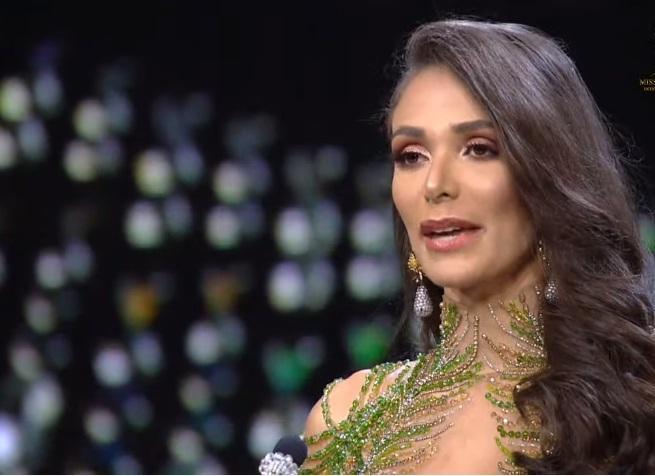 Ngọc Thảo dừng chân top 20, Mỹ đăng quang Miss Grand International-35