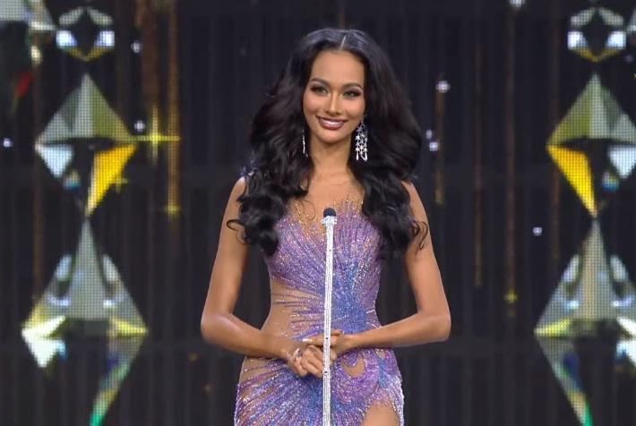 Ngọc Thảo dừng chân top 20, Mỹ đăng quang Miss Grand International-36