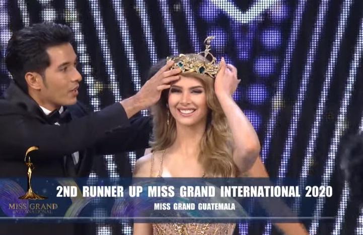 Ngọc Thảo dừng chân top 20, Mỹ đăng quang Miss Grand International-40