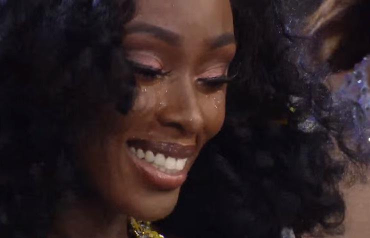 Ngọc Thảo dừng chân top 20, Mỹ đăng quang Miss Grand International-43